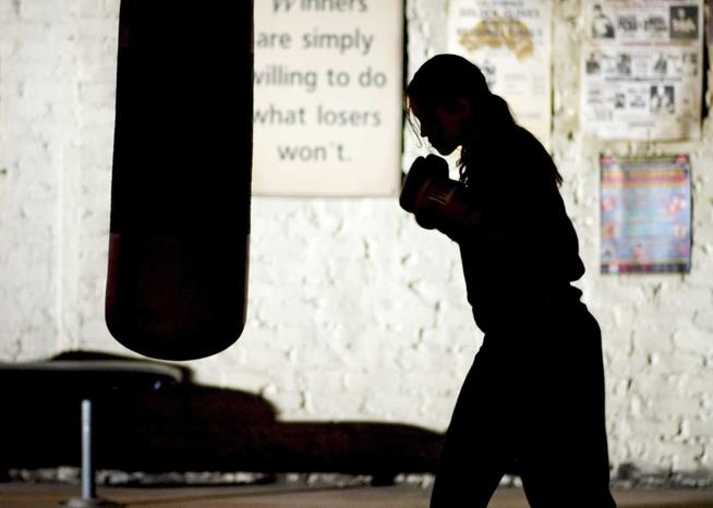 "Film: ""Million Dollar Baby"""