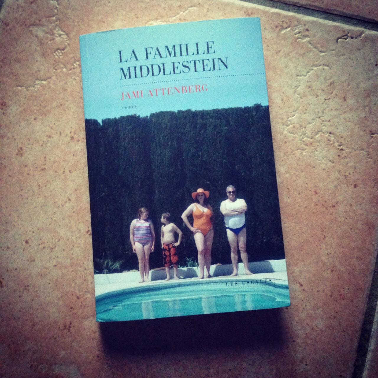 la famille middlestein
