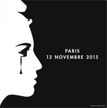 des-dessins-affichent-leur-soutien-paris
